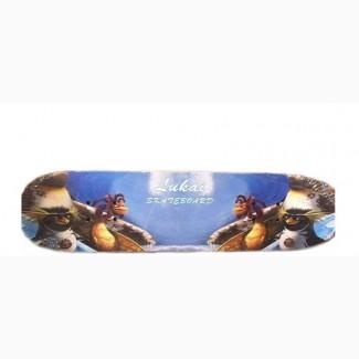 Подростковый Скейтборд скейт спортивный 79х20 см