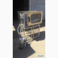 Продам печь конвекционную Electrolux (новую)