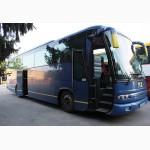 Заказ, аренда автобуса, пассажирские перевозки по Киеву, области, Украине, Европе, СНГ