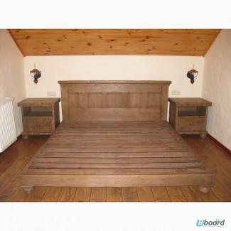 Производство мебели и изделий из дерева на заказ