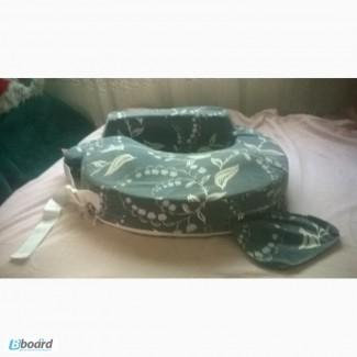 Продам б/у подушку для кормления