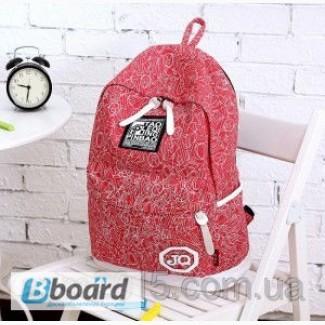 Стильный городской рюкзак JQ