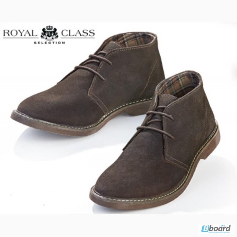 282b4537a Продам ДЕМИСЕЗОННЫЕ мужские ботинки фирмы Royal Class, Синельниково ...