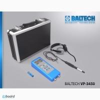 БАЛТЕХ, измеритель вибрации виброметры