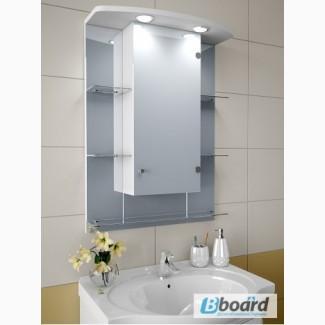 Шкафчик зеркальный А61-S