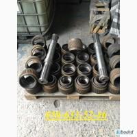 Комплект стаканов предохранительных ОГМ 1.5 к гранулятору