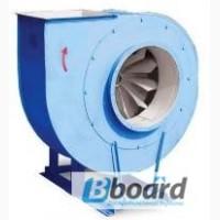 Вентиляторы среднего и высокого давления
