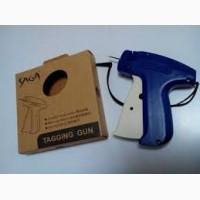 Игольчатый пистолет Saga 55s с иглой для стандартных тканей