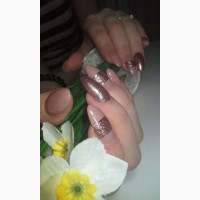 Услуги мастера широкого профиля ногтевого сервиса