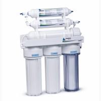 Фильтры для воды. Продажа, монтаж, сервис