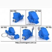 Выключатель КУ-701 У2, КУ-703, КУ-704 У2, Концевик ВУ-701 (ПП-741, ПП-743, ПП-744)