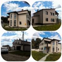 Cтроительство ккоттеджей, домов под ключ
