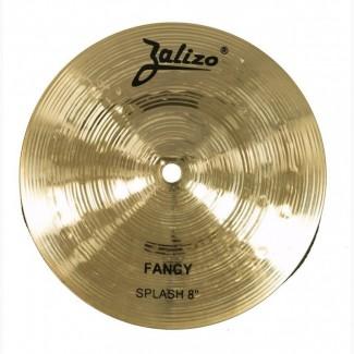 Тарелка для барабанов Zalizo Splash 8