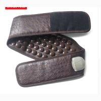 Турмалиновый(турманиевый) пояс инфракрасно тепловой два цвета большая ионизация
