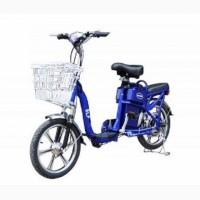 Электровелосипед ELF-2 Light