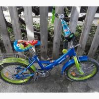 Продам б/ у велосипед детский