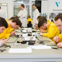 Требуются работники на завод электронных схем в Венгрии