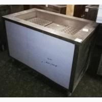 Мармит холодильный б/у для линии раздачи