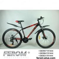 Велосипед 26 GENERAL 9, 0 ALLOY Ferom