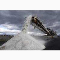Соль техническая 3 помол, 50 кг Харьков