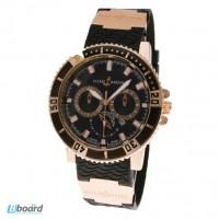 Часы Ulysse Nardin, наручные часы Улис нардин