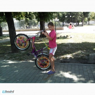 Продам детский веловипед
