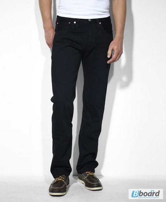 16c57aa96a7 Продам ДЖИНСЫ Levis 501 Original Fit Jeans - Black