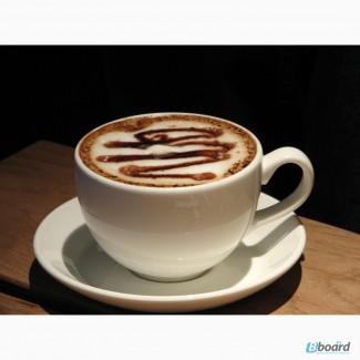 Натуральный кофе и чай
