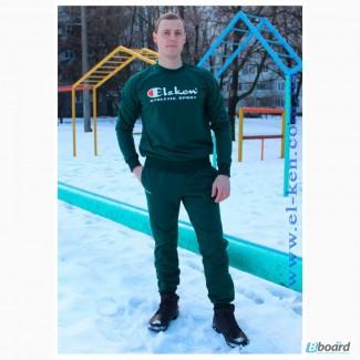 Спортивный костюм -140 от интернет магазина ELKEN