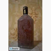 Эксклюзивное тематическое матирование бутылок