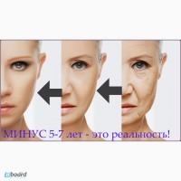 Антивозрастная активная косметика после 40 лет: пептиды + гиалуроновая кислота + минералы