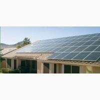 Сонячні електростанції та зелений тариф