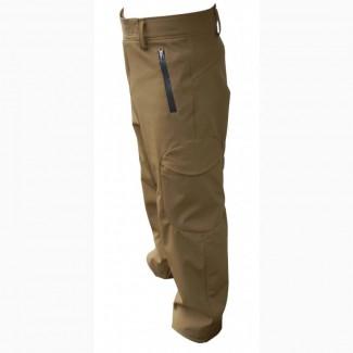 Продам брюки из ткани Soft Shell