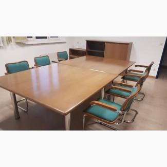 Офісні меблі нові та уживані з Польщі