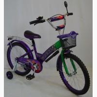 Детский велосипед RUEDA 20 дюймов