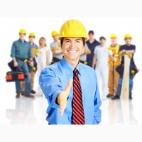 Предлагаем качественные услуги по комплексным строительным работам