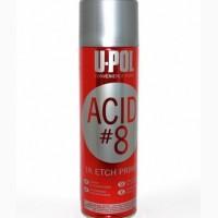U-Pol ACID # 8 Протравливающийгрунт