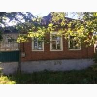 Продам дом в г. Змиев Харьковской области