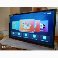 Smart TV full hd L 42, Android, WiFi, DVB-T2/DVB-C