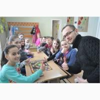 Ведущий на школьный праздник Днепр