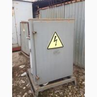Трансформатор для прогрева бетона масляный 80/63 ква