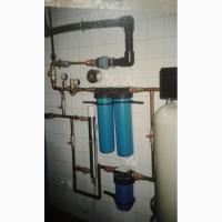 Осуществляем монтаж систем отопления