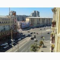 Шикарная квартира в самом центре Харькова