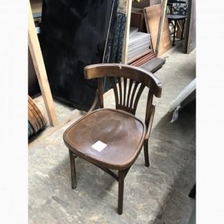 Продам б/у стулья ирландские для кафе, баров