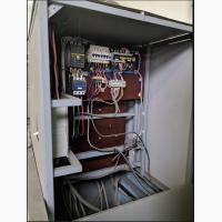 Установка электролитно-плазменной полировки, рабочее состояние, 2010г