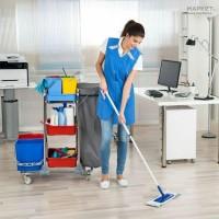 Уборка офисов в Чехии. Работа для женщин