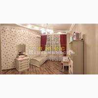 Трехкомнатная квартира в элитном ЖК Дома Каркашадзе / Довженко