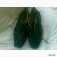 Туфли, новые кожаные 34 - 35 размер продам