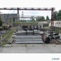 Трубы нержавеющие на складе в г. Днепропетровск