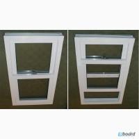 Подъемные окна из металлопластика